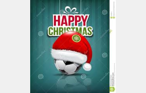 Joyeux Noel As Bessay Corpe Football Vendee 85 Sport